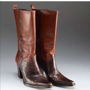 Antonio Melani Cowboy Boots